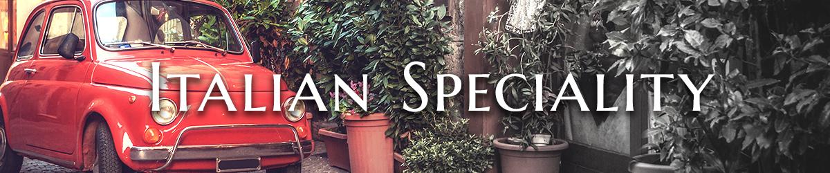italian speciality 1